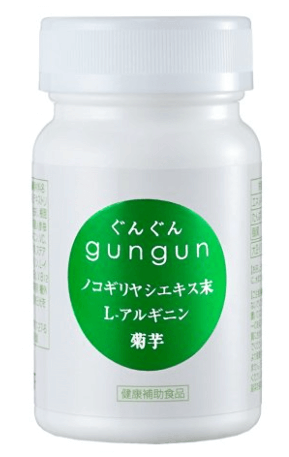 GUNGUNのイメージ