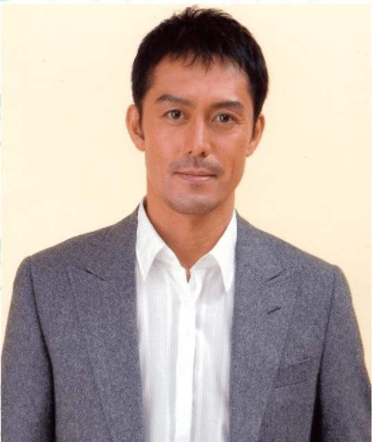 阿部寛さんのイメージ