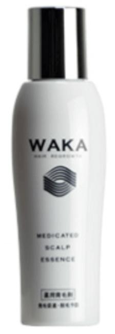 WAKAのイメージ