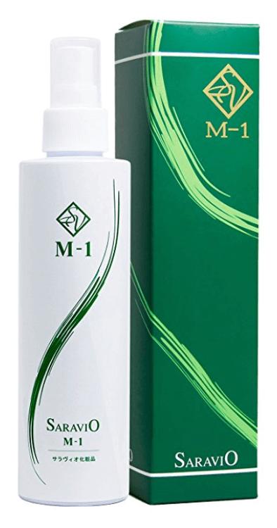 M-1育毛ミストのイメージ