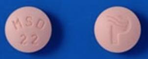プロペシア錠剤の写真