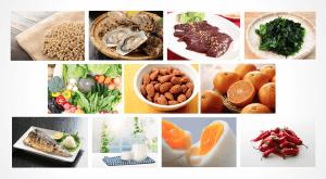 プロが教えるはげの予防と対策に効果が期待できる食べ物11選