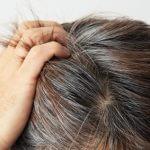 「白髪の人はハゲない」はウソ!髪を健康に保つ3つのポイント