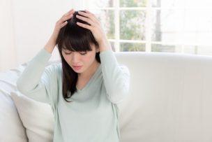 女性の円形脱毛症の3つの原因|効果的な対処法と上手な隠し方5選