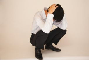 後頭部の薄毛が気になる時に疑うべき3つの症状と症状別の対処法