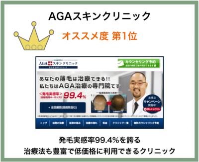 AGAスキンクリニックのイメージ