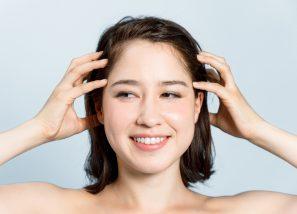 頭皮マッサージの効果がすごい!正しいやり方と極意
