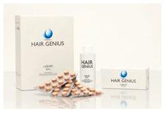 HAIR GENIUSのオーダーメイド治療薬