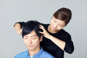 プロ直伝!5分でできる薄毛・抜け毛に良い頭皮マッサージの方法