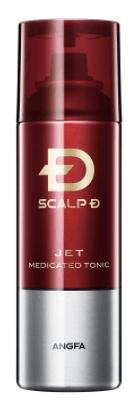 スカルプD 薬用育毛トニックのイメージ