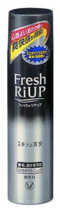 フレッシュリアップ 薬用育毛トニックのイメージ