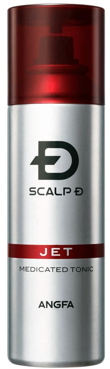 スカルプD 薬用育毛トニック