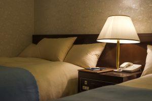 ベッドルームのイメージ