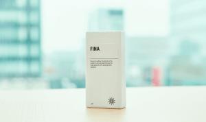 FINA(フィナステリド配合内服薬)のイメージ