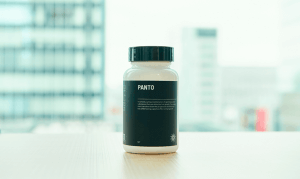 PANTO(女性専用内服薬)のイメージ
