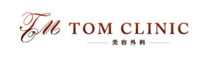 TOMクリニックのロゴ