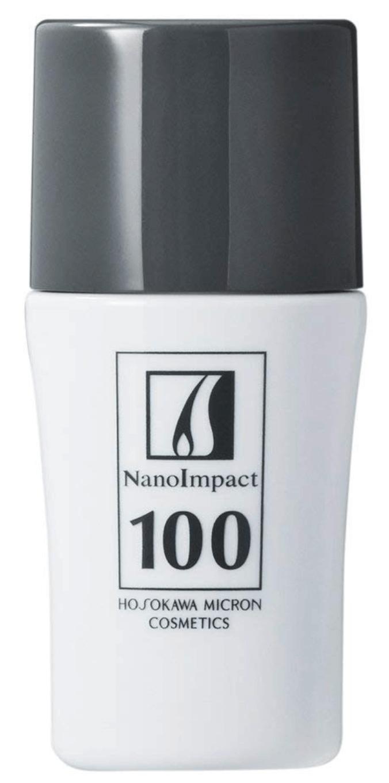 薬用ナノインパクト100のイメージ