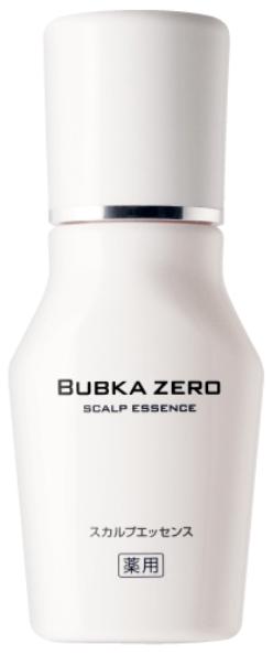 BUBKA ZERO(ブブカゼロ)のイメージ