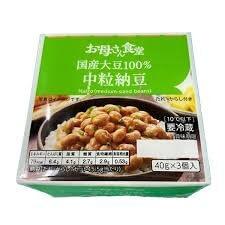 納豆のイメージ