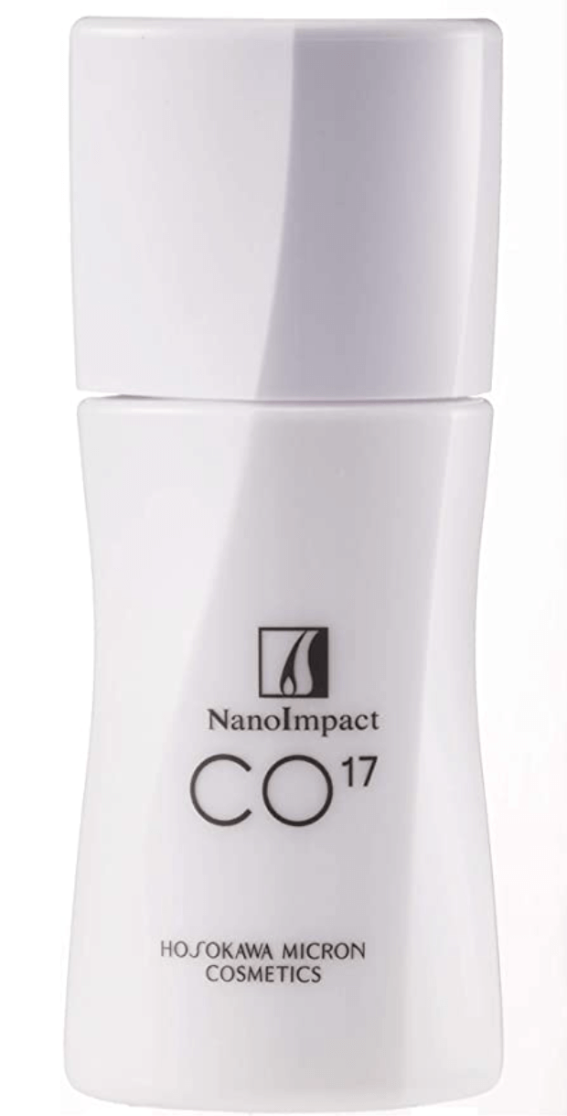 薬用ナノインパクトCo17のイメージ
