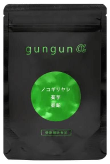 GUNGUN αの画像
